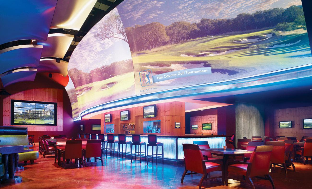 Jw Marriott San Antonio Hill Country Forrest Perkins Defining Luxury