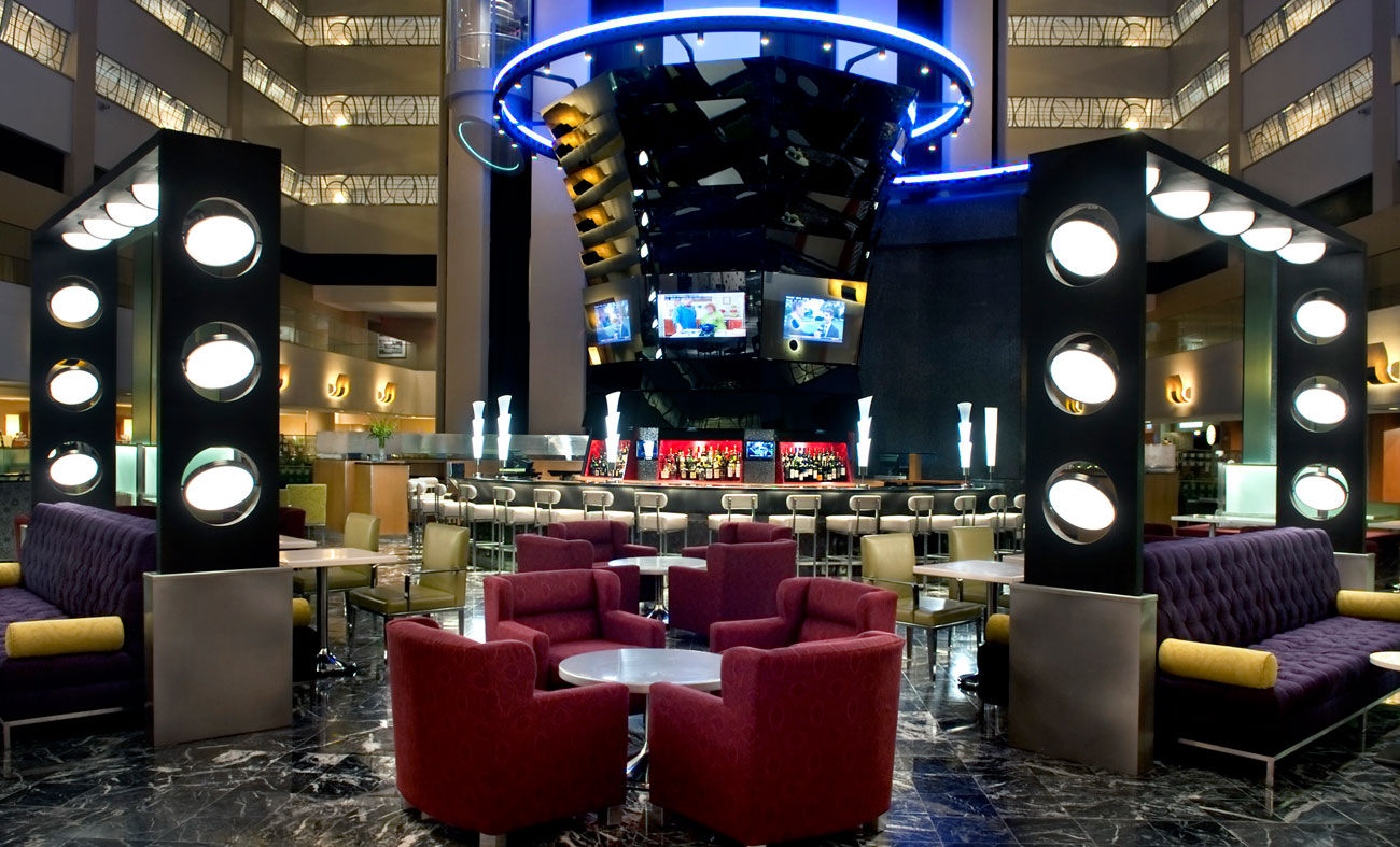 Boutique Midtown Manhattan Hotel | MOXY NYC Times Square