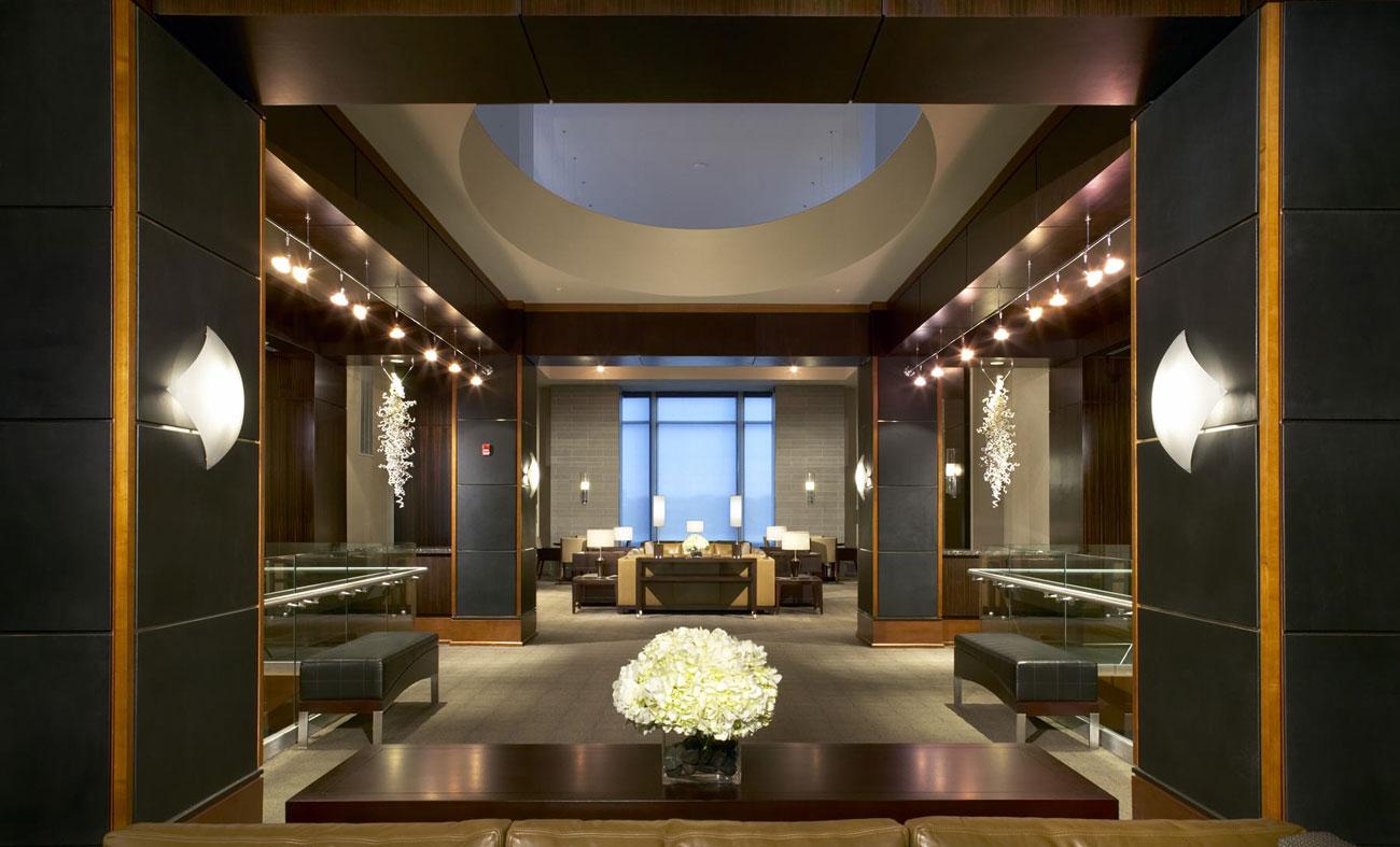 Midtown Reston Condominiums Luxury Multifamily