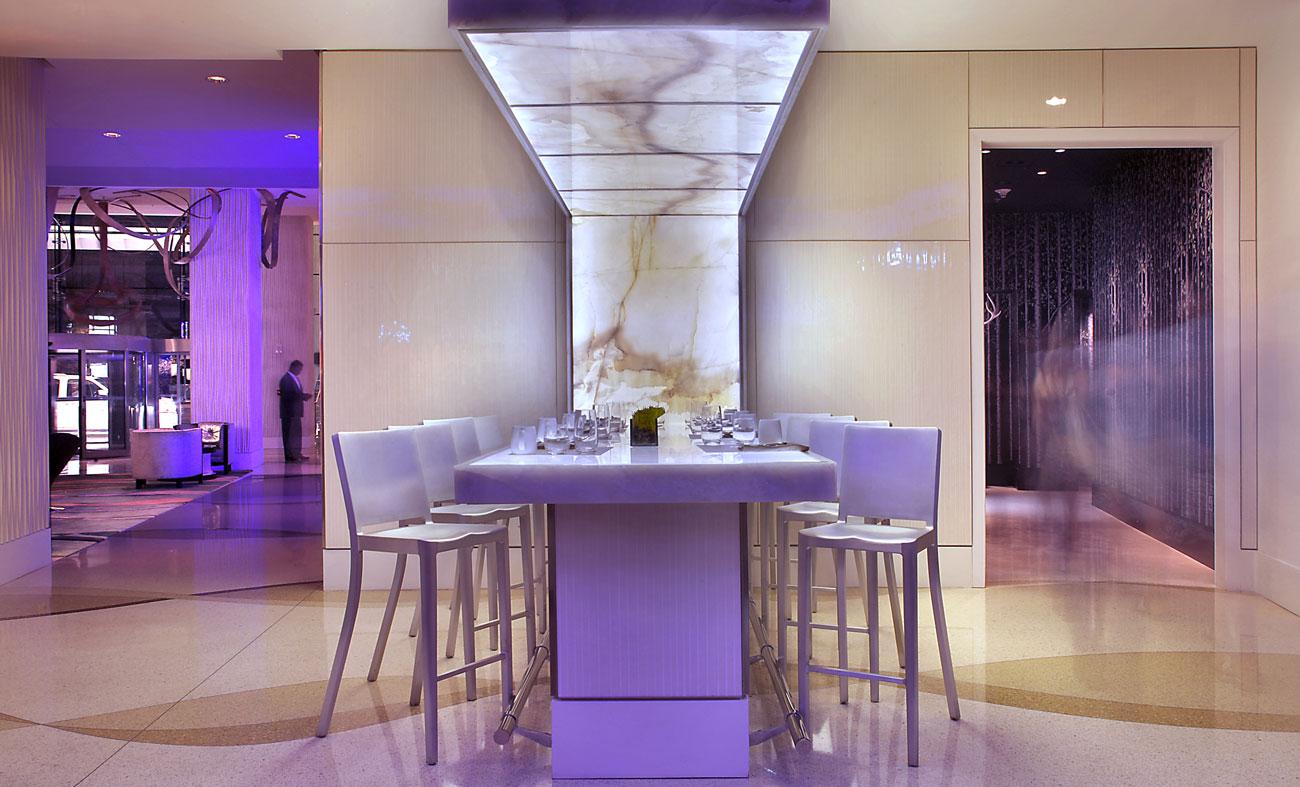 Renaissance arlington capital view hotel forrest perkins defining luxury