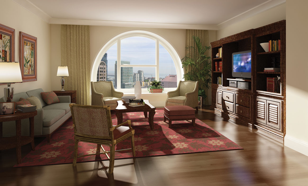 ritz carlton club and residences forrest perkins defining luxury. Black Bedroom Furniture Sets. Home Design Ideas